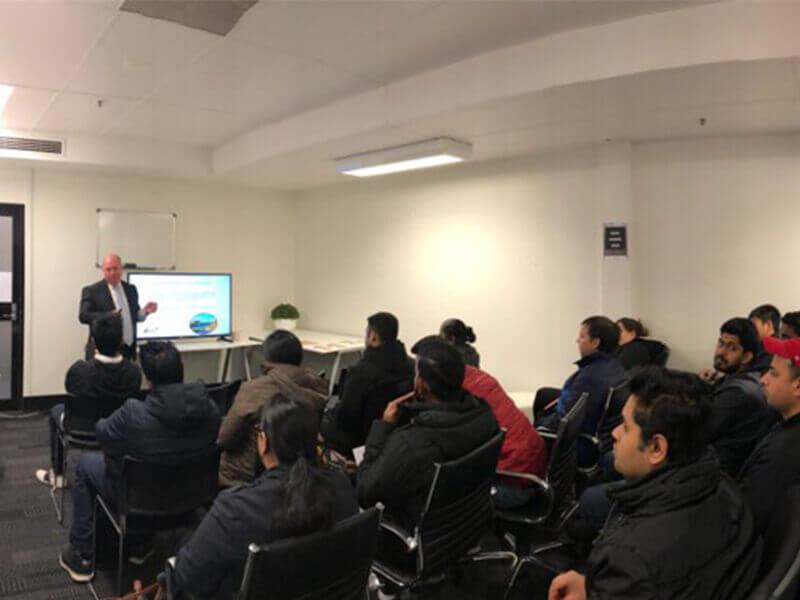 Study in Pty Ltd best Education Consultancy Agency in Tasmania, Australia
