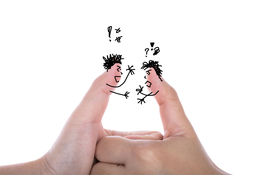 How to strength your conflict intelligence