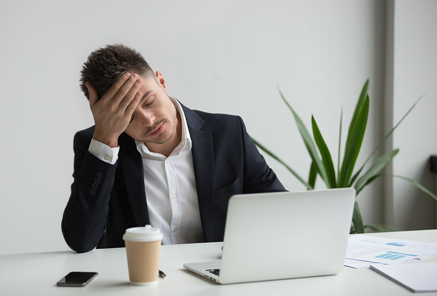 Is your success responsible for making you frustrated?