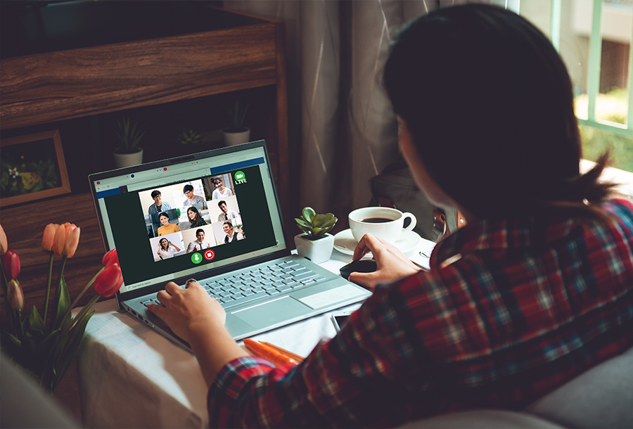 5 crucial tips for upskilling yourself while working from home