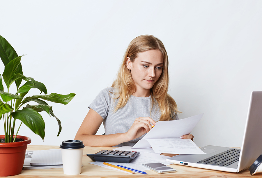 crucial tips for laddering up your accounting career faster