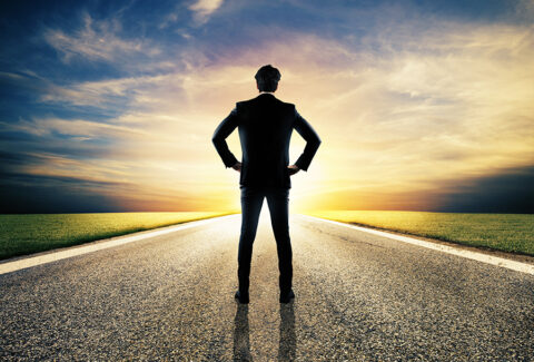 ways to know you're on the right track in your life?