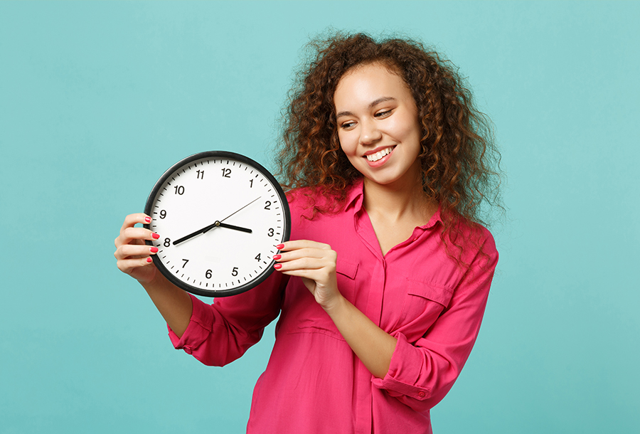 Do you want to be an expert in time management?