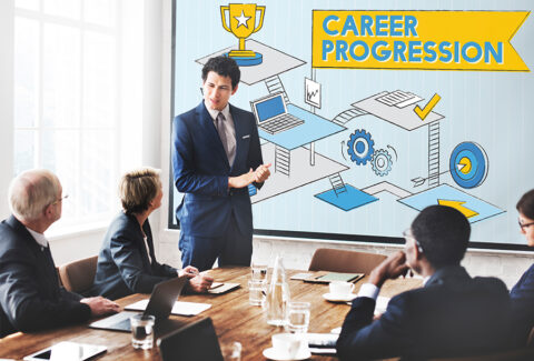 Why is it vital to study for your career objective?